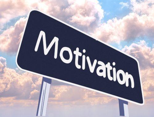 4 Tipps, wie du umgehend deine Motivation steigerst