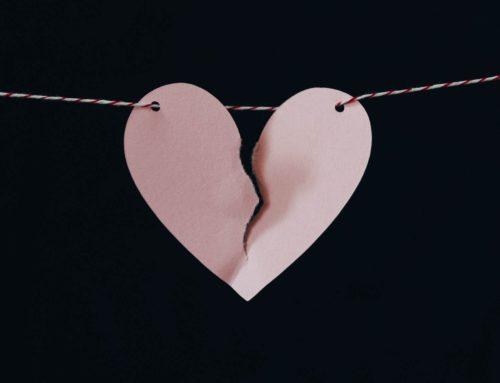 Trennungsschmerz überwinden – Wie man eine Trennung durchsteht