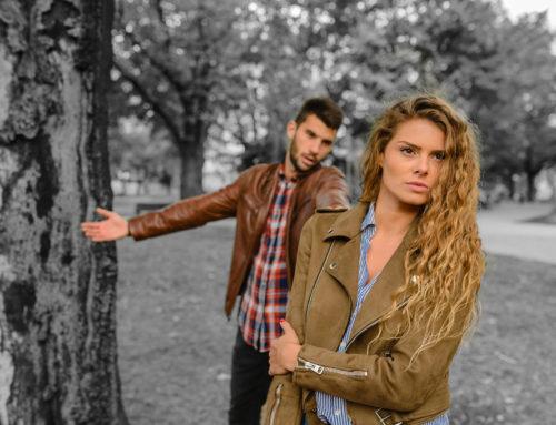 On-Off-Beziehung – Das solltest du über toxische Beziehungen wissen!