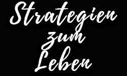 Strategien zum Leben Logo