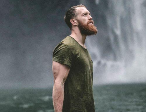Ein Alpha-Mann werden – 8 Gesetze für ein erfülltes Leben