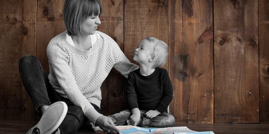 Umgekehrte Psychologie Kindererziehung