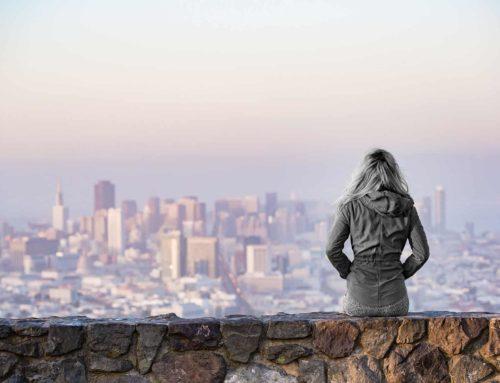 Die 3 häufigsten Gründe, warum Frauen Schluss machen