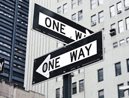 Ich kann mich nicht entscheiden! – 5 Tipps für bessere Entscheidungen