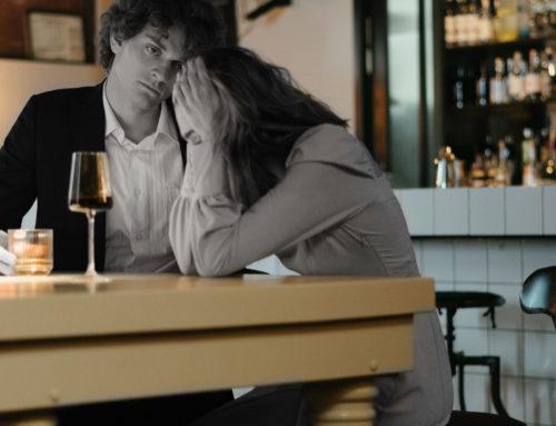 Ich bin fremdgegangen! – Wie du deine Beziehung noch retten könntest