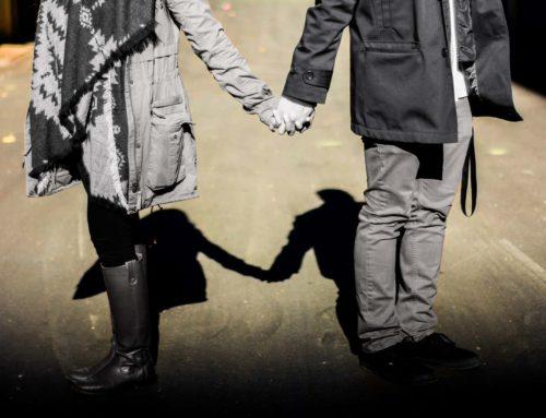 Die Kommunikation in der Beziehung verbessern – 7 Gesetze für ein besseres Miteinander