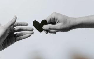 Einseitige Freundschaft