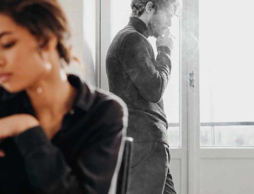Erwarte ich zu viel von meinem Partner? – 4 Anzeichen, die dafür sprechen könnten