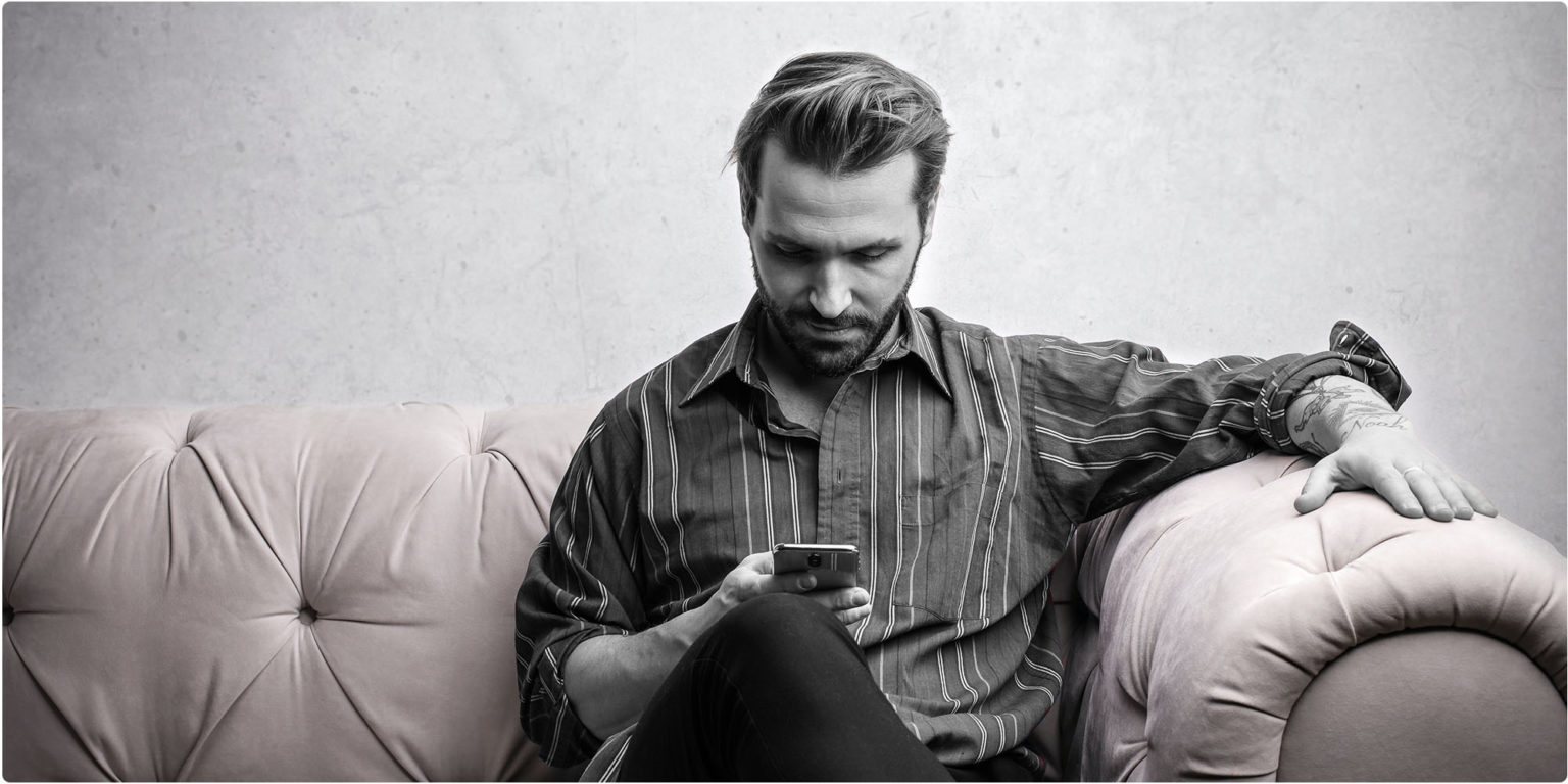 4 typische Gründe, warum Männer keine Beziehung mit dir wollen