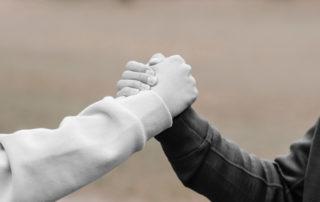 Grenzen setzen in der Beziehung