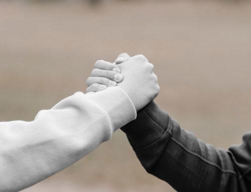 Grenzen setzen in der Beziehung – Die wichtigsten Tipps