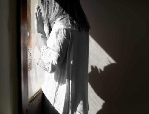 Verlustangst – 4 Tipps gegen die Angst vor dem Verlassenwerden