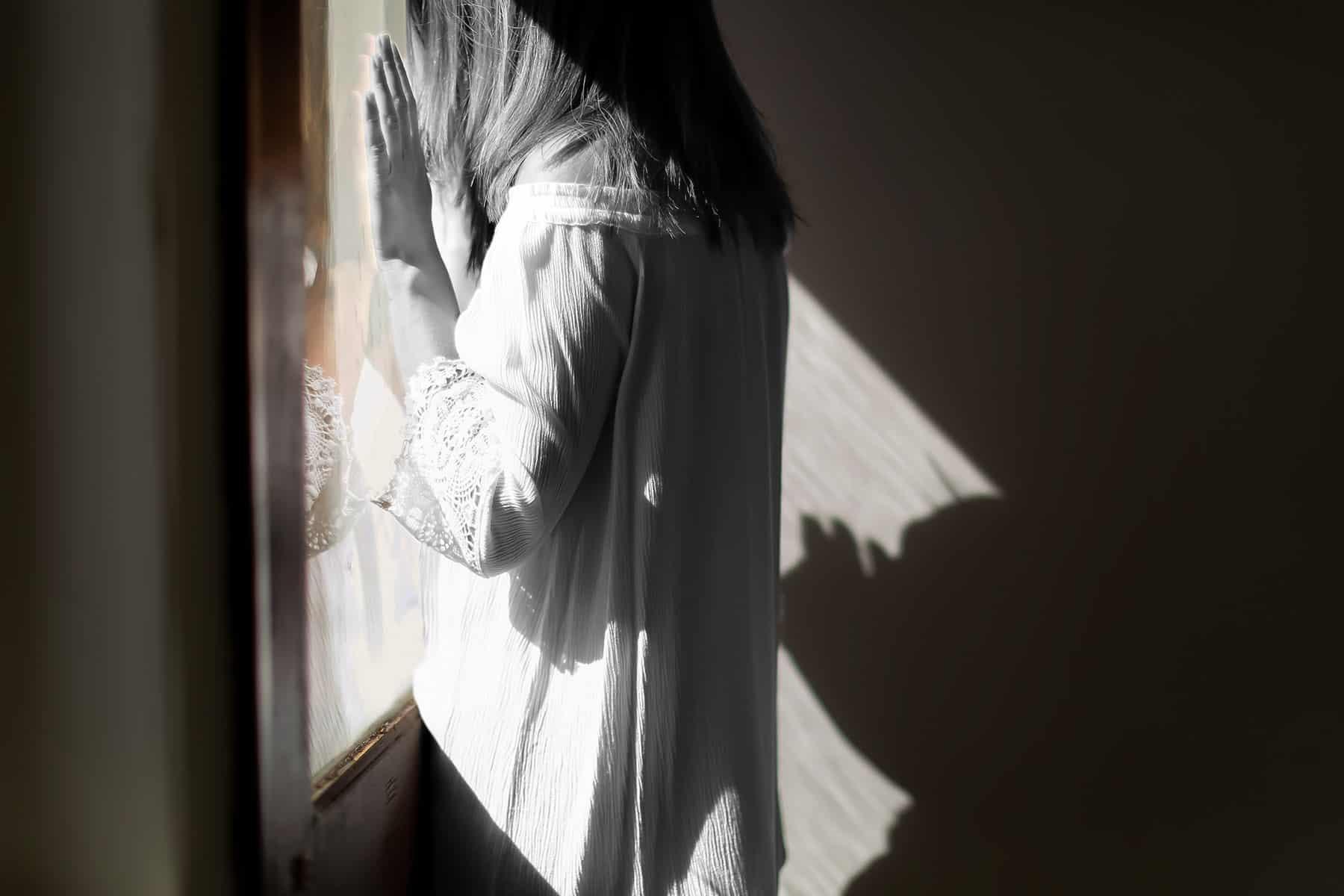 Angst vor Verlassenwerden
