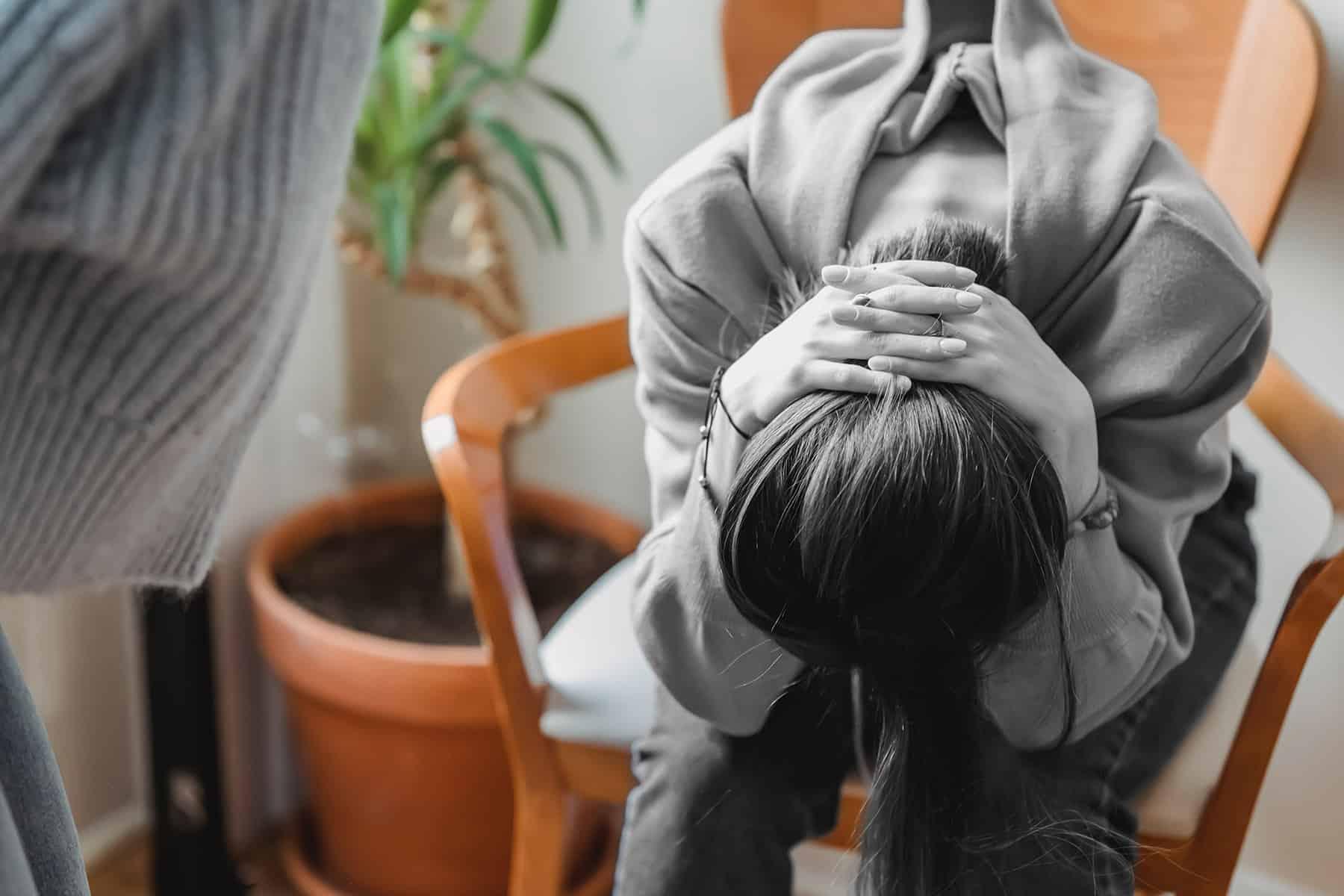Stonewalling Wenn der Partner bei Konflikten schweigt