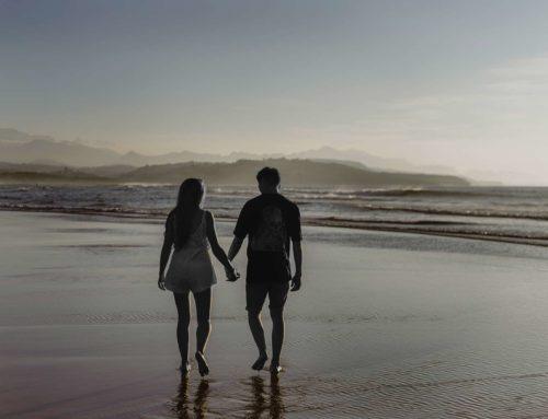 Wie funktioniert eine gute Fernbeziehung? – Der Schlüssel zum Erfolg