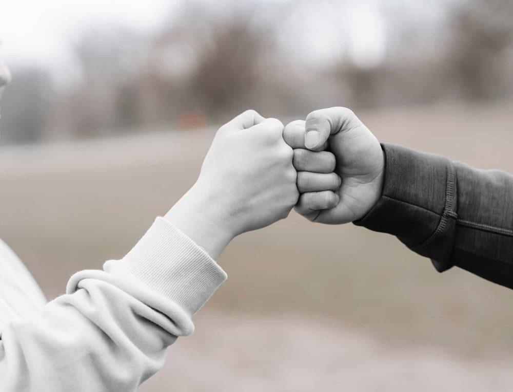 Flirten trotz glücklicher beziehung