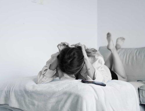 Betrügt sie mich? – 7 Anzeichen, dass sie dich betrügt
